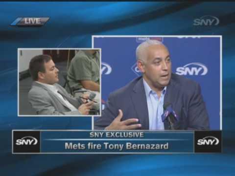 SNY.tv- Omar Minaya Press Conference