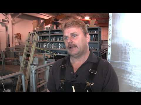 City of Edmonton Jobs: Trades - Millwright
