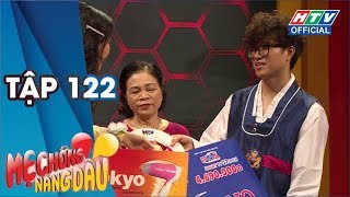 image MẸ CHỒNG NÀNG DÂU | Tuyệt chiêu nịnh mẹ vợ của chàng trai Hàn Quốc |MCND #122 FULL | 27/7/2019
