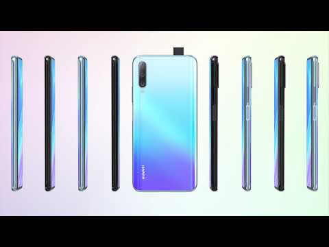 """The New HUAWEI Y9s-6.59"""" Ultra FullView Display"""