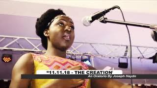 Divine Chorale-Ghana 05 THE MARV'LLOUS WORK