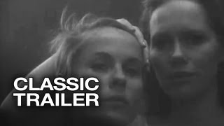 Persona Official Trailer #1 - Liv Ullmann Movie (1966) HD