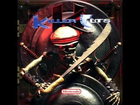 Killer Instinct Trailblazer (Extended Version)