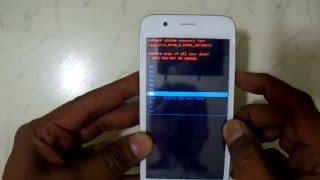 lava iris atom 2 phone lock reset youtube