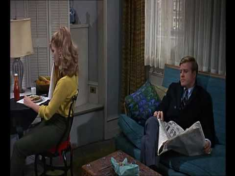 Barefoot in the park-i don't have aunt