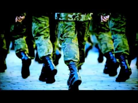 UK Army Advert Music  Faith SFX  Extended No Voice