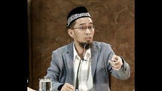 CARA SHALAT JAMA' dan QASHAR YANG BENAR   Ustadz Adi Hidayat, Lc, MA