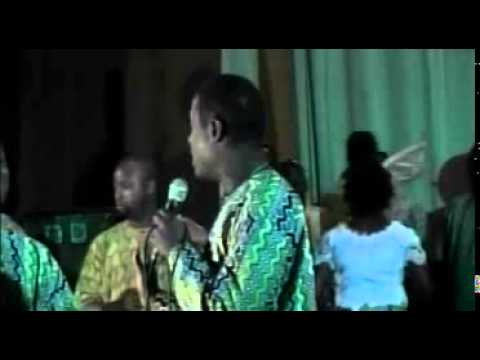 Saheed Osupa & African Celebrities in Togo Disc1