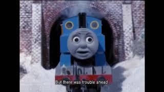 Terence & the snow E thumbnail