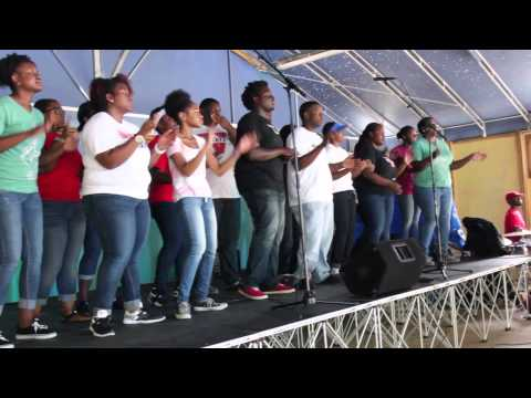 VSU Mass Choir| Let It Rise- William Murphy