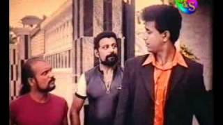 Repeat youtube video Wishma Rathriya Sinhala Film Part 01 HQ