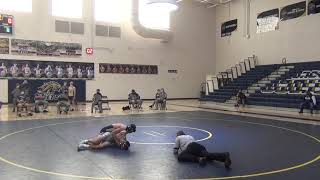 00004 134 Zeke Bello vs Casteel