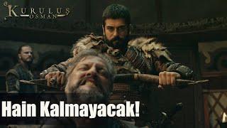 Osman Bey, amcasından hesap soruyor! - Kuruluş Osman 41. Bölüm