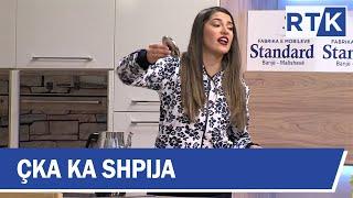 Çka Ka Shpija – Episodi 18 - Sezoni I III-të 06.02.2017