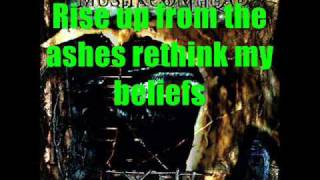 Mushroomhead - The Dream is Over (w/Lyrics)