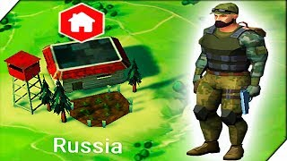 РЕЙДИМ КРУТОГО СОСЕДА - Игра Last Day on Earth Survival # 5