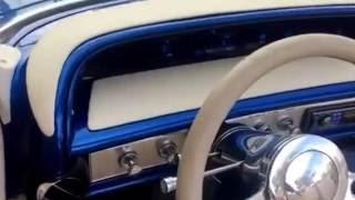 1964 Chevy Impala Restomod