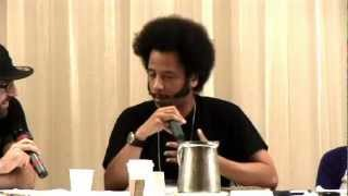 Boots Riley interviewed by Kevin Coval: Music and Struggle.