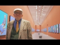 Driven, curious & risk-taking  | David Hockney