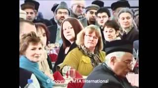 Inauguration de la mosquée Baitul Ghafoor West Midlands, Royaume Unis