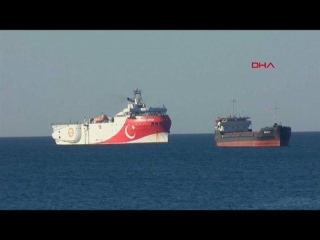 <span class='as_h2'><a href='https://webtv.eklogika.gr/i-toyrkiki-proklitikotita-stin-mesogeio' target='_blank' title='Η τουρκική προκλητικότητα στην Μεσόγειο'>Η τουρκική προκλητικότητα στην Μεσόγειο</a></span>