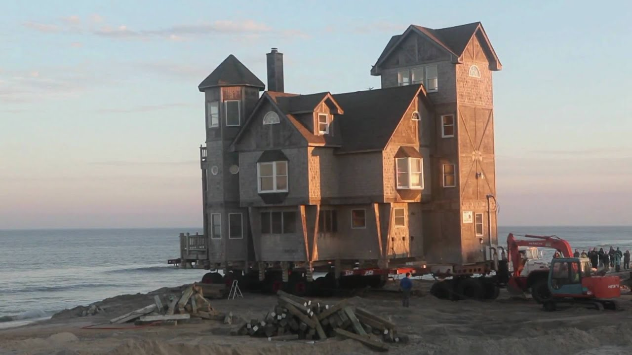 Nights In Rodanthe House Serendipity Moved