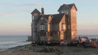 Nights in Rodanthe House - Serendipity Moved