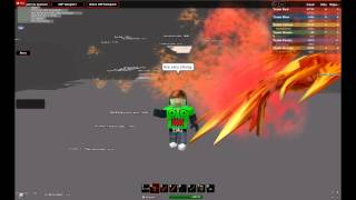 Gear review(The Phoenix) ROBLOX