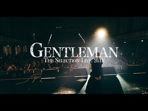Gentleman - Tourblog - The Selection Live - 01.12.18 - Cologne