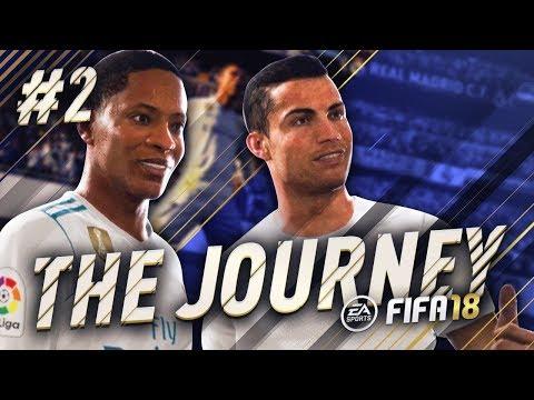 DE EERSTE PRIJS VAN HET SEIZOEN - FIFA 18 THE JOURNEY #2