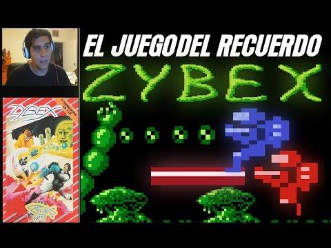 Zybex Atari Game Walkthrough High Score Part 3 Of 3 By Alex Kozeka