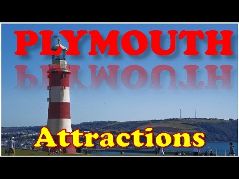 Visit Plymouth, England: Things to do in Plymouth - The City of Janner