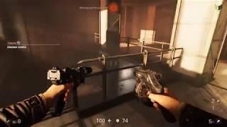 Wolfenstein 2: The New Colossus Gameplay