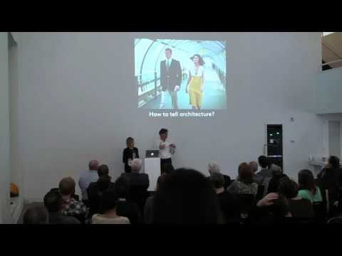 SYNTHETIC Lecture Series: Ruby Press