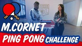 PING-PONG Challenge  Cornet | OL By Emma