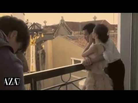 Hawick Lau & Yang Mi - Dior