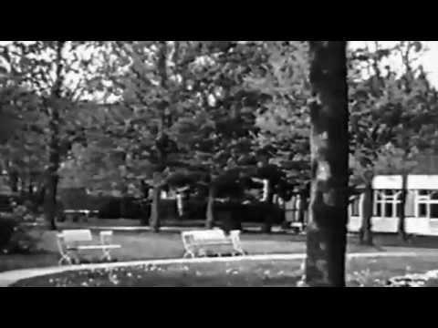 Jungborn Harz - Nostalgischer Kurzfilm