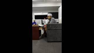 Gambar cover Kelas Tarannum Al-Quran Dato' Ahmad Faizul Ghazali – 14 November 2017
