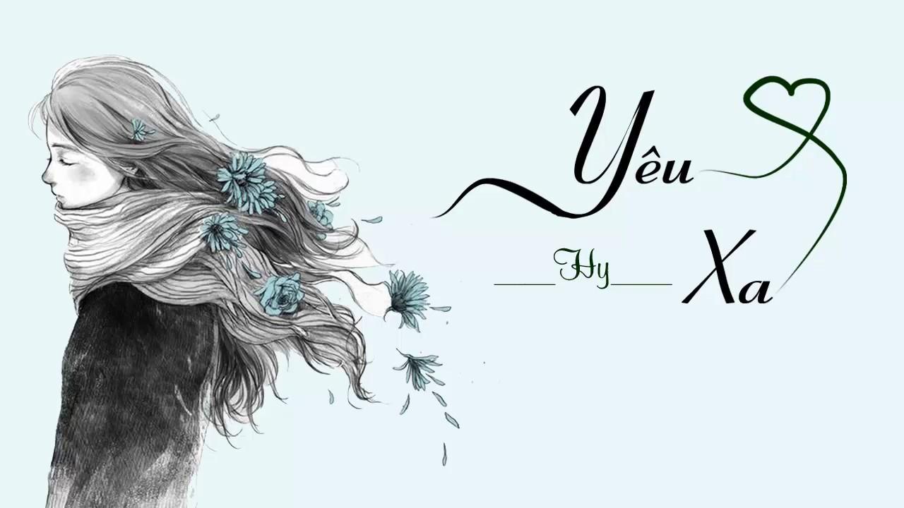 English cover || Yêu Xa – Hy