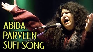 Abida Parveen Songs - Aaj More Ghar Aaye Balma - Evergreen Sufi Songs