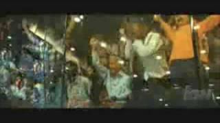 O Saya tsunami remix from Slumdog Millionaire, feat. A.R. Rahman, M.I.A., and Ahmen
