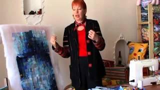 Лоскутное шитье для начинающих. Цвет