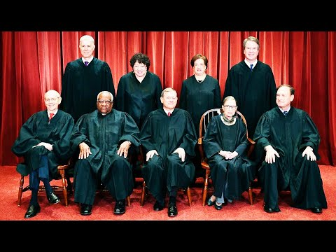 Is Roe v. Wade Gone if Trump Replaces RBG?