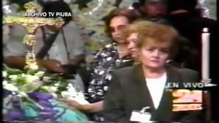 TVES CANTINFLAS   El Último Adiós  20 de abril de 1993