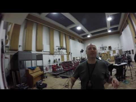 Abbey Road Studio Two Tour