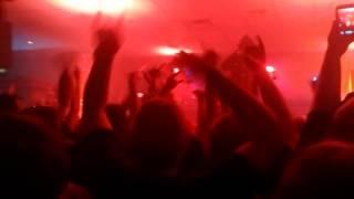 "Mushroomhead ""Qwerty"" Live in Auburn, ME 2014"