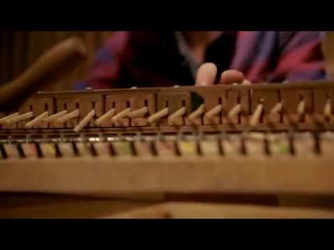 割り箸ピアニスト、サミエル/Sami Elu plays「Chopstick Piano」