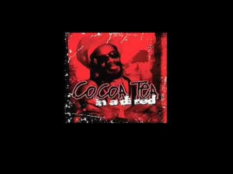 Cocoa Tea interviews with DJ Terry
