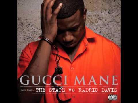 Gucci Mane - Gingerbread Man (Ft. Oj Da Juice) [The State vs. Radric Davis]