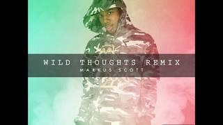 Markus Scott - Wild Thoughts Remix